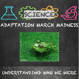 Adaptation March Madness