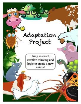 Adaptation Project