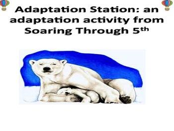 Adaptation Station