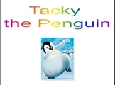 Adaptation of Tacky the Penguin PowerPoint Story