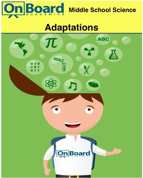 Adaptations-Interactive Lesson