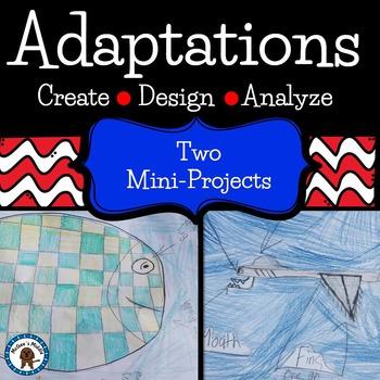 Adaptations Project - 2 Mini-Projects