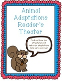 Animal Adaptations Reader's Theater