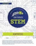 Adaptations - STEM Lesson Plan