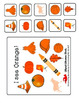Adapted Adventure Books! - Color Series - ORANGE!