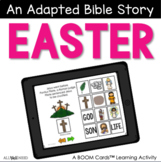 Adapted Bible Story for Easter