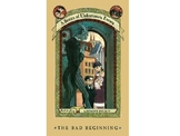 Adapted Book - A Series of Unfortunate Events: The Bad Beginning