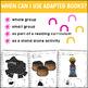 Baa Baa Black Sheep: Adapted Book for Early Childhood Spec