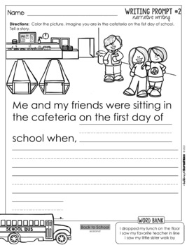 Adapted Book { Back to School}