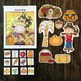 """Fall Adapted Books--""""Fall Is On The Way!"""" and """"Moving Through Fall"""""""