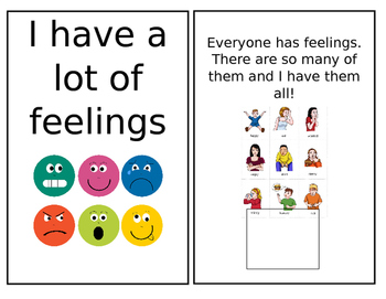 Adapted Book-Feelings