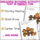 Five Little Pumpkins: Adapted Book for Early Childhood Spe