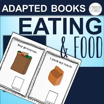 Adapted Book Food