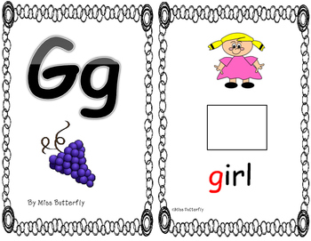Adapted Book - G