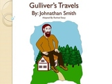 Adapted Book - Gulliver's Travels and Questions