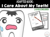 Adapted Book: I Care About my Teeth!
