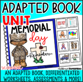 Adapted Book {Memorial Day}