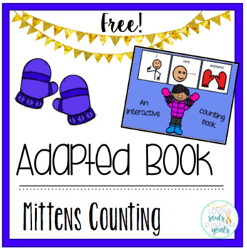 Adapted Book: Mittens Winter Counting