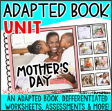 Adapted Book Unit{Mother's Day}