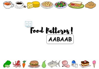 Adapted Book - Patterns (AAB)