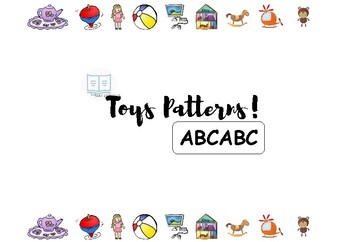 Adapted Book - Patterns (ABCABC)