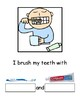 Adapted Book - Personal Grooming