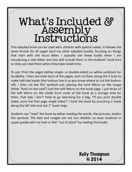 Adapted Book - {Pick 20 Books Bundle}