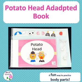 Adapted Book - Potato Head