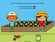 Adapted Book Pronouns Gardening Vocabulary Speech Language Therapy Summer