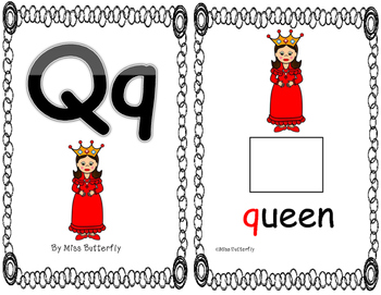 Adapted Book - Q