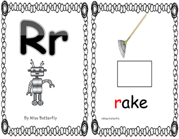 Adapted Book - R