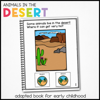Tortoise Tortoise What Do You See?: Adapted Book for Special Education