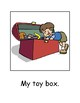 Adapted Book - Toys