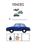 Adapted Book: Vehicles