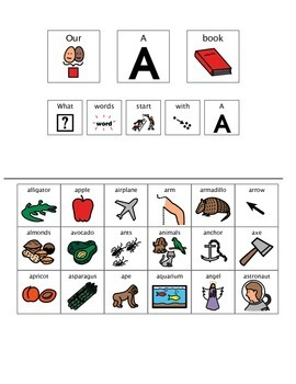 Adapted Book - Vowels Bundle