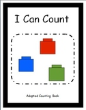 Adapted Book for Counting