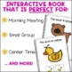 Brown Bear What Do You See?: Adapted Book for Early Childhood Special Education