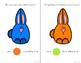 Adapted Book of Colors- Bunny, Bunny, What do you see?