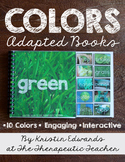 Adapted Books: COLORS