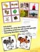 Adapted Books | Describing | Fall Photo Activities