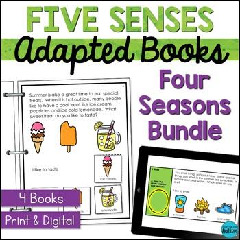 5 Senses Seasons Bundle