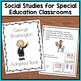 Presidents Day Adapted Books for Special Education and Autism BUNDLE