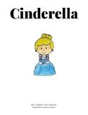 Adapted Cinderella with Bonus Materials