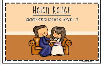 Adapted Heller Keller Book Bundle