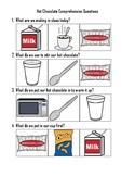 Adapted Hot Chocolate Recipe