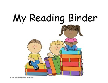 Adapted Learning Binder for Sight Words