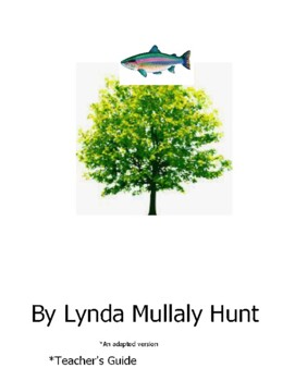 Adapted Novel Fish in a Tree-Complete Unit Bundle