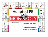 Adapted PE Monopoly