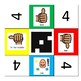 Adapted PE Plickers
