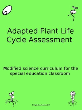 Adapted Plant Life Cycle Assessment